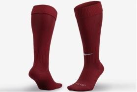 Футбольные гетры Nike Academy OTC SX4120-601