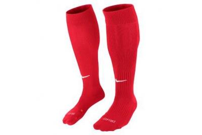 Футбольные гетры Nike Classic Sock Red SX5728-648