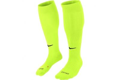 Футбольные гетры Nike Classic Sock Lemon SX5728-702