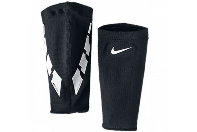 Чулки для щитков Nike Guard Lock Elite Sleeves Black SE0173-011