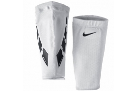 Чулки для щитков Nike Guard Lock Elite Sleeves White SE0173-103
