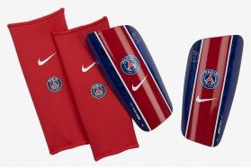 Щитки Nike FC PSG Mercurial Lite CQ8390-410