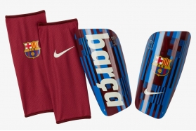 Щитки Nike FC Barcelona Mercurial Lite DC2405-620