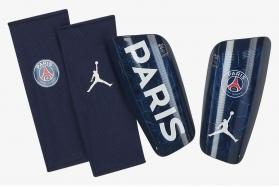 Щитки Nike FC PSG Mercurial Lite DC2408-410