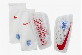 Щитки Nike England Mercurial Lite SP2126-100