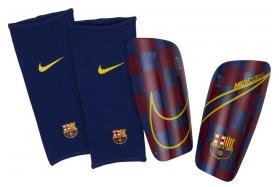 Щитки Nike FC Barcelona Mercurial Lite 2020 SP2171-455