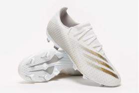 Футбольные бутсы Adidas X Ghosted.3 FG EG8193