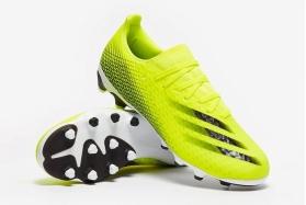 Футбольные бутсы Adidas X Ghosted.3 FG FW6948