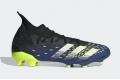 Футбольные бутсы Adidas Predator Freak.3 FG FY0610