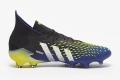Футбольные бутсы Adidas Predator Freak.1 FG FY0743