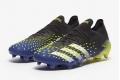 Футбольные бутсы Adidas Predator Freak.1 Low FG FY0745