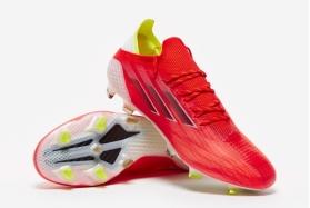 Футбольные бутсы Adidas X Speedflow.1 FG FY6870