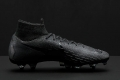 Футбольные бутсы Nike Mercurial Superfly 6 Elite SG-Pro AC Black AH7366-001