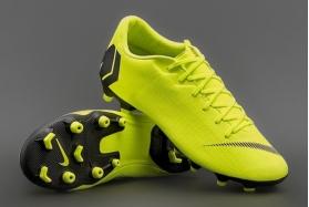 Футбольные бутсы Nike Mercurial Vapor 12 Academy MG AH7375-701