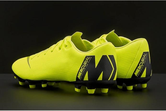 f55faea7 ... Футбольные бутсы Nike Mercurial Vapor 12 Academy MG AH7375-701 ...