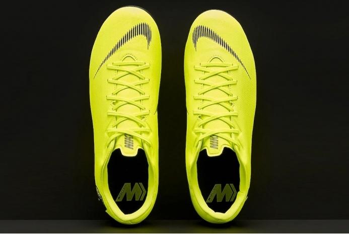 1c0e839b ... Футбольные бутсы Nike Mercurial Vapor 12 Academy MG AH7375-701