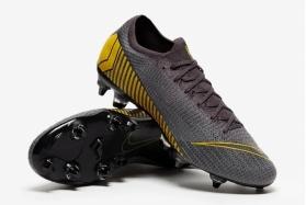 Футбольные бутсы Nike Mercurial Vapor 12 Elite SG-Pro AC AH7381-070