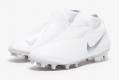 Футбольные бутсы Nike Phantom Vision Academy DF FG AO3258-100