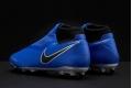 Футбольные бутсы Nike Phantom Vision Academy DF FG AO3258-400