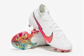 Футбольные бутсы Nike Mercurial Superfly 7 Elite FG AQ4174-163