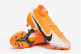 Футбольные бутсы Nike Mercurial Superfly 7 Elite FG AQ4174-801
