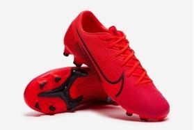 Футбольные бутсы Nike Mercurial Vapor 13 Academy MG AT5269-606