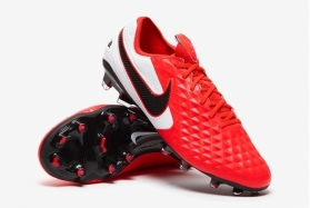 Футбольные бутсы Nike Tiempo Legend VIII Elite FG AT5293-606