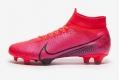 Футбольные бутсы Nike Mercurial Superfly 7 Pro FG AT5382-606