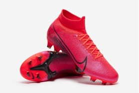 Футбольные бутсы Nike Mercurial Superfly 7 Pro FG AT5382-606
