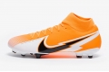Футбольные бутсы Nike Mercurial Superfly 7 Academy MG AT7946-801
