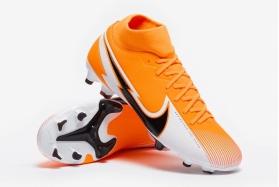 Футбольные бутсы Nike Mercurial Superfly 7 Academy MG AT7946-801