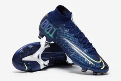 Футбольные бутсы Nike Dream Speed Mercurial Superfly 7 Elite FG BQ5469-401