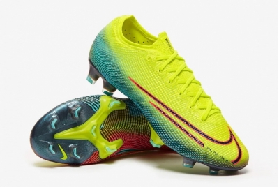 Футбольные бутсы Nike Dream Speed Mercurial Vapor 13 Elite FG CJ1295-703