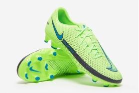 Футбольные бутсы Nike Phantom GT Academy MG CK8460-303
