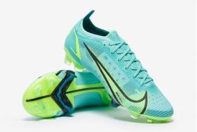 Футбольные бутсы Nike Mercurial Vapor 14 Elite FG CQ7635-403