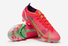 Футбольные бутсы Nike Mercurial Vapor 14 Elite FG CQ7635-600