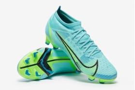Футбольные бутсы Nike Mercurial Vapor 14 Pro FG CU5693-403