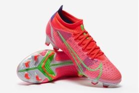 Футбольные бутсы Nike Mercurial Vapor 14 Pro FG CU5693-600