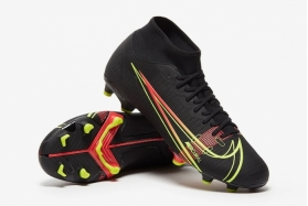 Футбольные бутсы Nike Mercurial Superfly 8 Academy MG CV0843-090