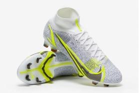 Футбольные бутсы Nike Mercurial Superfly 8 Elite FG CV0958-107