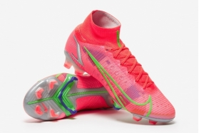 Футбольные бутсы Nike Mercurial Superfly 8 Elite FG CV0958-600