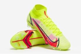 Футбольные бутсы Nike Mercurial Superfly 8 Elite FG CV0958-760