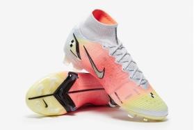 Футбольные бутсы Nike Dream Speed Mercurial Superfly 8 Elite FG CV0959-108