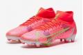 Футбольные бутсы Nike Mercurial Superfly 8 Pro FG CV0961-600