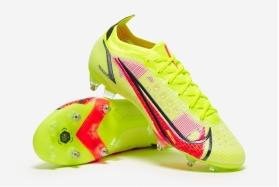 Футбольные бутсы Nike Mercurial Vapor 14 Elite SG-Pro AC CV0988-760