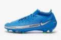 Футбольные бутсы Nike Phantom GT Academy DF MG CW6667-400