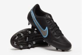 Футбольные бутсы Nike Tiempo Legend 9 Academy FG (КОЖА) DA1174-004