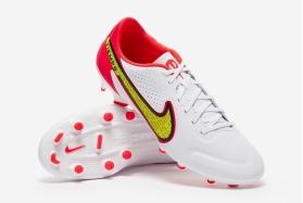 Футбольные бутсы Nike Tiempo Legend 9 Academy FG (КОЖА) DA1174-176