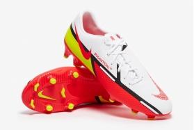 Футбольные бутсы Nike Phantom GT II Academy MG DA4433-167