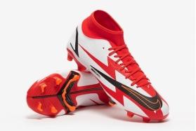 Футбольные бутсы Nike Mercurial Superfly 8 Academy CR7 MG DB2854-600